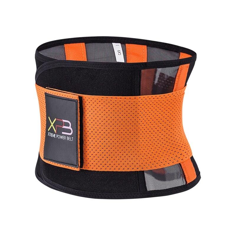 waist belt (20)