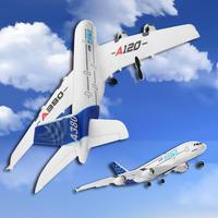 XK A120 Wingspan 2.4GHz 3CH RC Airplane Model Fixed Wing with Transmitter Toy