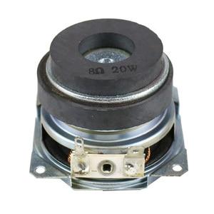 Image 3 - GHXAMP 2 אינץ מלא טווח רמקול 8ohm 20W סאב Bluetooth רמקול DIY עמוק בס רמקול ארוך שבץ גבוהה כוח 2PCS
