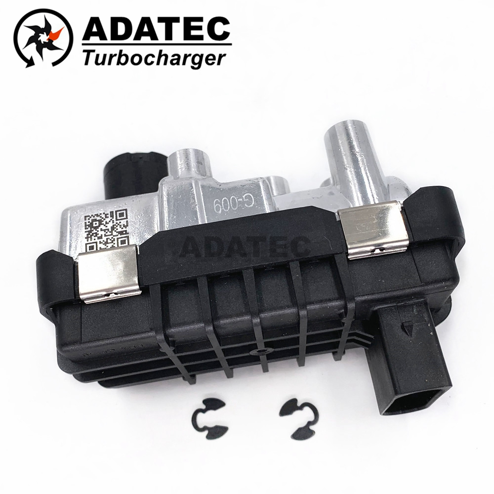 GTB1756VK 796911 68033479AA 35242127F turbo electronic actuator G 009 781751 6NW 009 660 for Jeep Wrangler