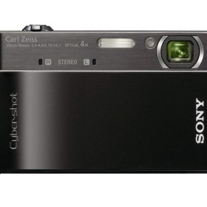 Used,Sony Cyber-shot DSC-T900 12.1 MP Di