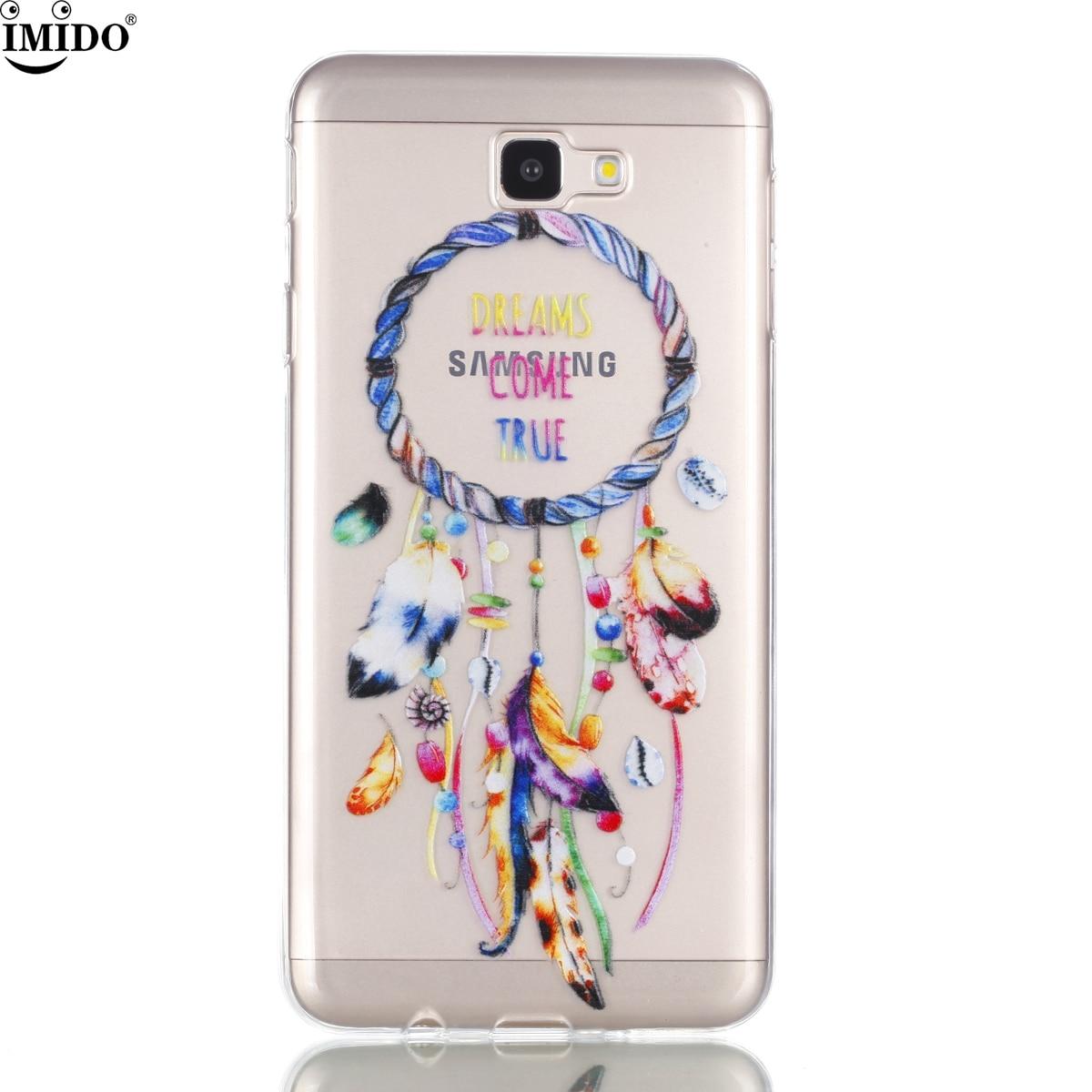 For Coque Samsung Galaxy J7prime Case Samsung J7prime phone Case Samsung J7 prime Cover SM-G610F G610M/DS G610L/K/S/Y 5.5