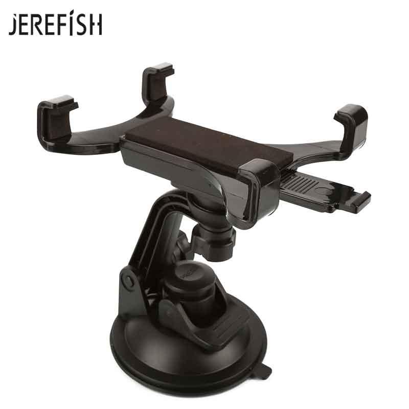 "JEREFISH Universal 7"" - 11"" Tablet Car Mount"