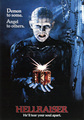 Hellraiser (1987) Great Horror Movie Poster Home Wall Decor Art Silk Canvas Poster Print Painting 24x36 Inch