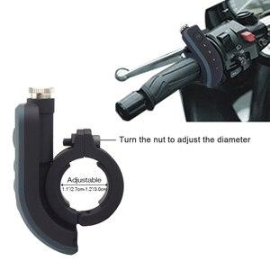 Image 4 - Fodsports V8 פרו אינטרקום BT האינטרפון moto rcycle קסדת Bluetooth אוזניות אינטרקום Intercomunicador moto עם FM NFC