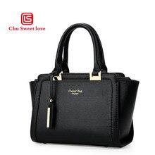 Bolsos Mujer Hot Sale New Arrival Women 2018 Handbags Sweet Ladies Large Capacity Diagonal Handbag Trendy Portable Shoulder Bag
