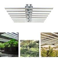 2019 Phlizon samsung 640 Вт led световая балка для выращивания растений расти Led 8 группа для внутреннего сад медицинские растения выращивание водостойк