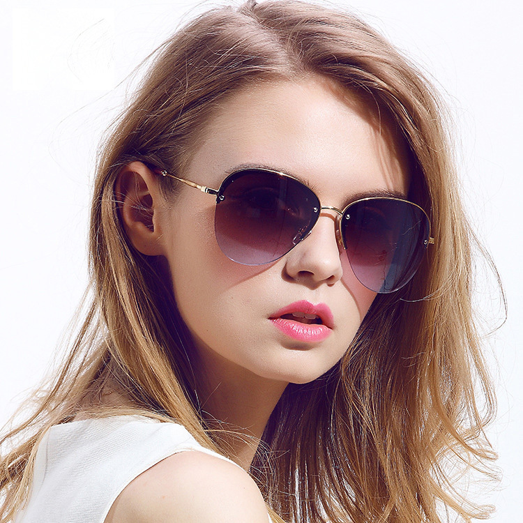 aviators womens  Aliexpress.com : Buy Sky New Fashion Sun Glasses Female Glasses ...