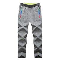 8XL 140KG COTTON Men Casual Hip Hop Pants Loose Sweatpants Street Men S Trousers Tracksuit Solid