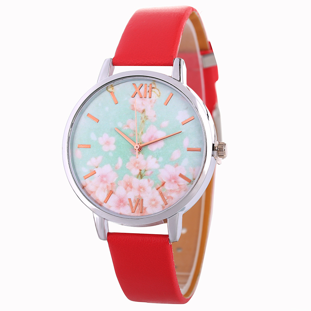 SANYU Hot Sell Women watches New luxury Casual Quartz Watch Leather Bracelet Watches Gift Relogio Feminino