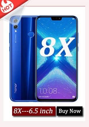 Global ROM huawei Y9 2018 huawei наслаждаться 8 плюс 4G 6 4G Восьмиядерный спереди 8.0MP двойной спереди и сзади Камера 5,93 дюймов 4000 мАч