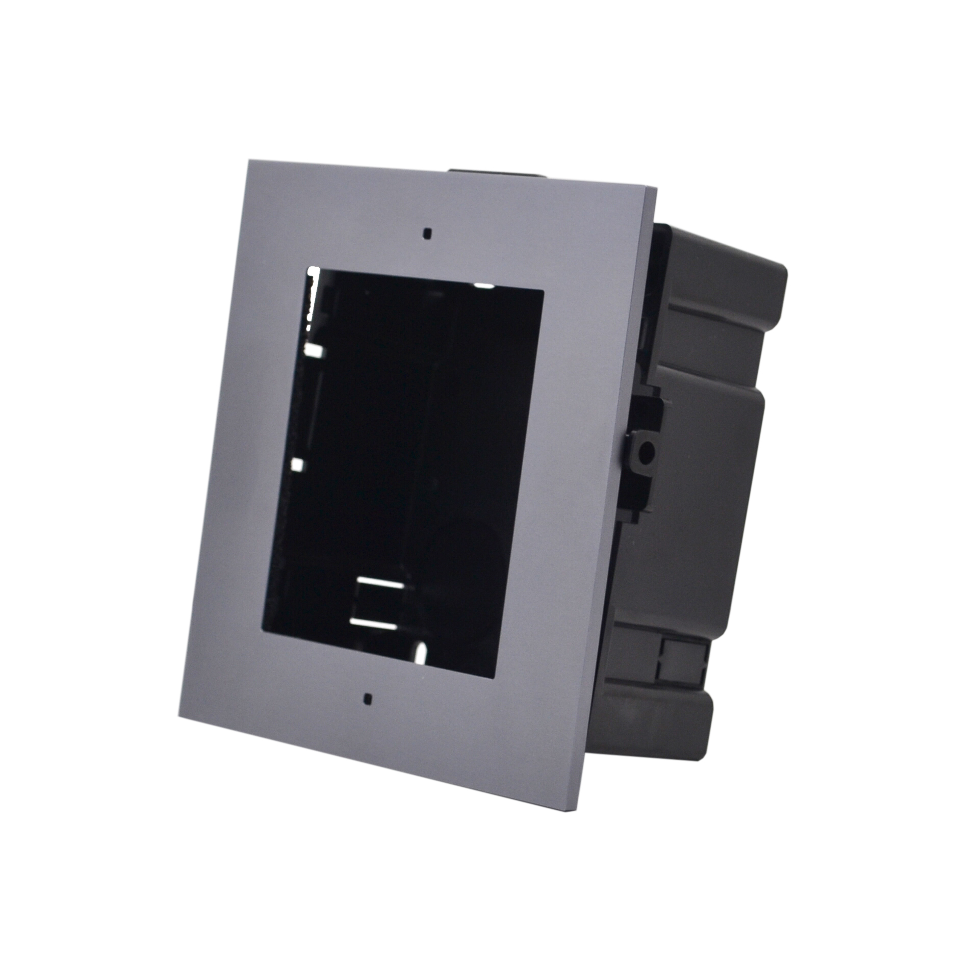 DS-KD-ACF1(Plastic) For Flush Mounting Accessory For Modular Door Station