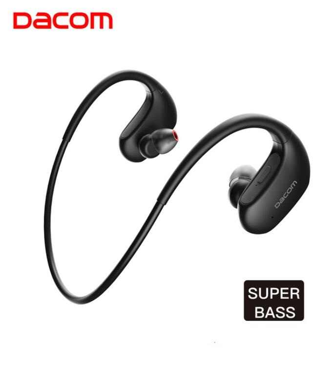 buy popular 610c5 36aeb Detail Feedback Questions about DACOM L05 Sport Bluetooth Earphone ...