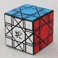 Bagua DaYan Cubo Mágico 6 Eje 8 Rango Cubo Del Rompecabezas Del Cubo Magico Educativo Juguete Velocidad Cubos Del Rompecabezas Juguetes para el Cabrito Del Niño Libre gratis
