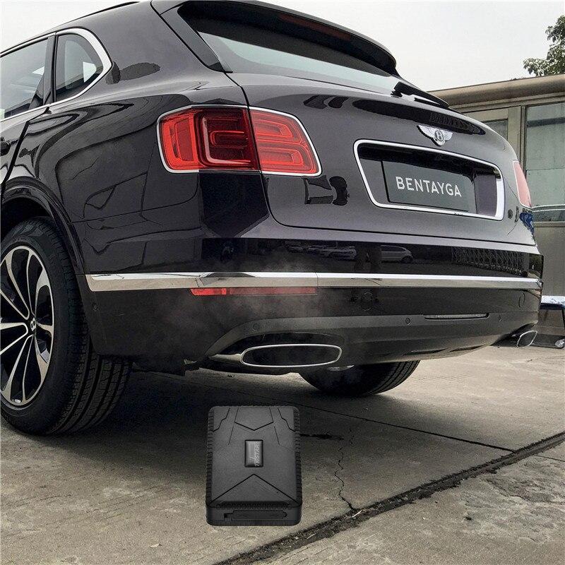 Dernière tkstar tk915 gps tracker voiture camion longue durée de vie de la batterie 120 jours aimant personnel GPS tracker pour véhicule voiture anti perte trace - 2