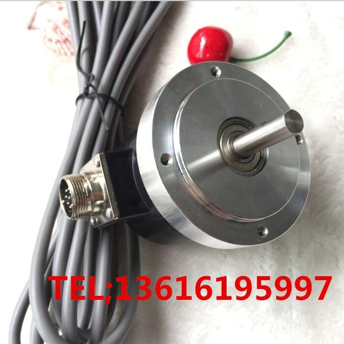 ZSP7008-001C-1024BZ3-5L spindle encoder rotary encoder 7008 Series zsp7008 001c 1200bz1 5l spindle encoder