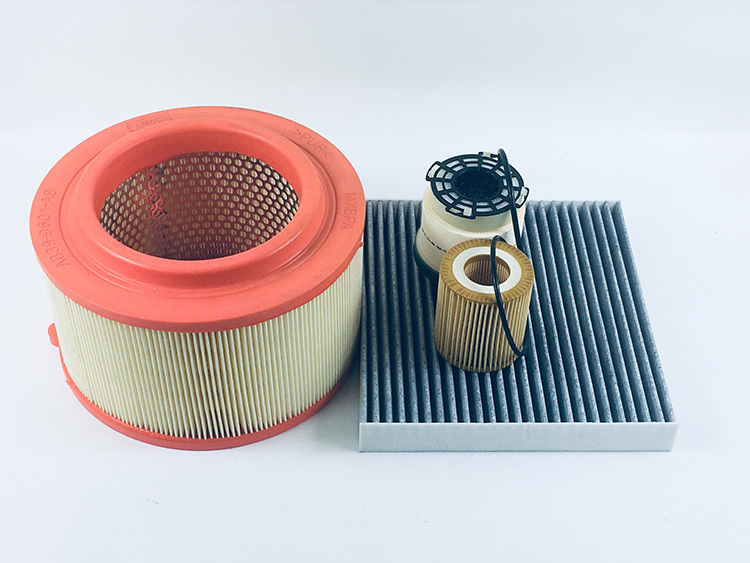 filtro de cabine filtro de óleo filtro