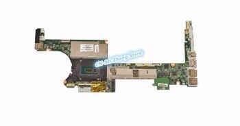 SHELI FOR HP SPECTRE X360 G1 13-4003DX Laptop Motherboard W/ I5-5200U CPU 801507-501 DA0Y0DMBAF0 4GB RAM