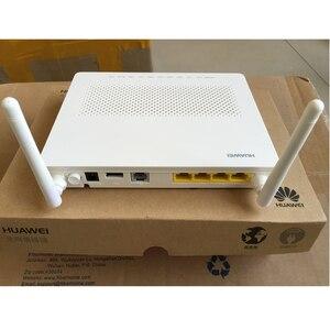 Image 2 - מקורי HG8546M Gpon ONU עם 4FE + קול + WIFI + USB יציאת אנגלית תוכנה הטלקום רשת ציוד