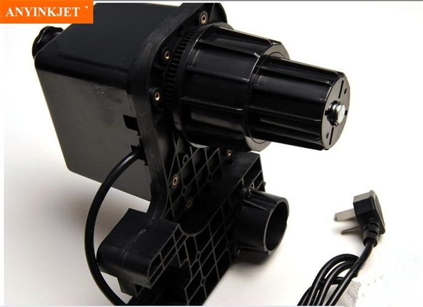 Paper Collector printer paper receiver for Mimaki JV3 JV2 JV33 JV5 JV34 TS34 pinter(two motor)