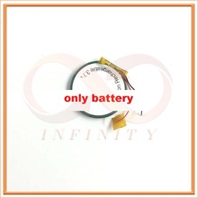 in stock 100% Test Original Battery Without Cover For Garmin Fenix 1/Fenix 2 GPS Watch