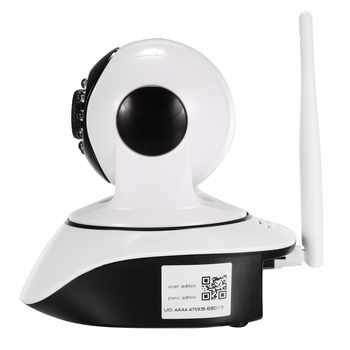 1080P IP Camera WIFI Wireless with Pan Tilt Baby Monitor Two Way Audio Motion Detection Onvif Home Security Surveillance Camera
