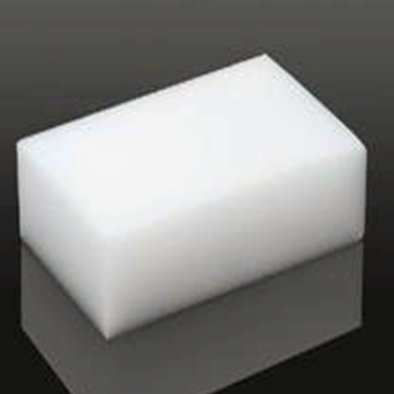 Kök Magic Sponge Melamine Eraser Hem Nano Clean Supplier / 10 * 6 * 2 cm Hushålls Kitchen Eraser Diskmedel Melamin Clean