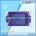 DHL FEDEX Бесплатная доставка Digtial Оптического Волокна SM OTDR Тестер RY-OT2000 1310/1550nm 15/16dB С 5 МВт Visual Fault Locator (VFL)