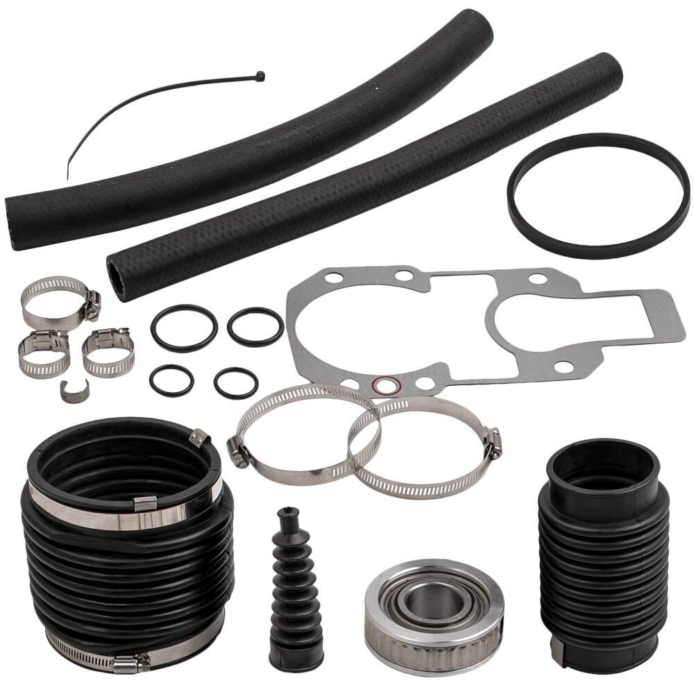 Transom Repair Kit para Mercruiser Alpha One Gen 1 w Gimbal Bearing 30-803097T1