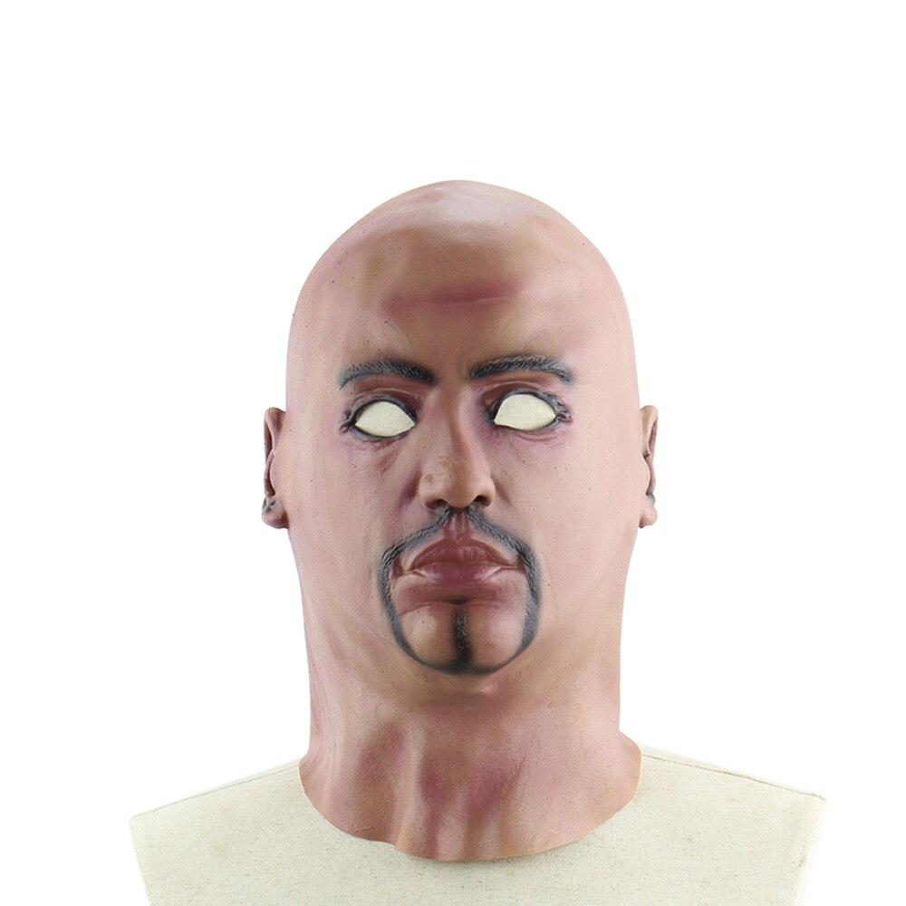 Online Get Cheap Human Latex Mask -Aliexpress.com   Alibaba Group
