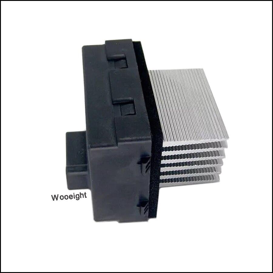 Blower Motor Resistor Regulator Heater For Ford Fusion Lincoln MKZ Mercury Milan