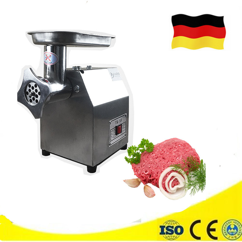 Multifuntional Small Home Use Meat Grinder Mincer Sausage Stuffer Maker Meat Cutter Machine On Sale