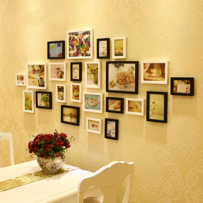 Buy wall photos frame and get free shipping on AliExpress.com