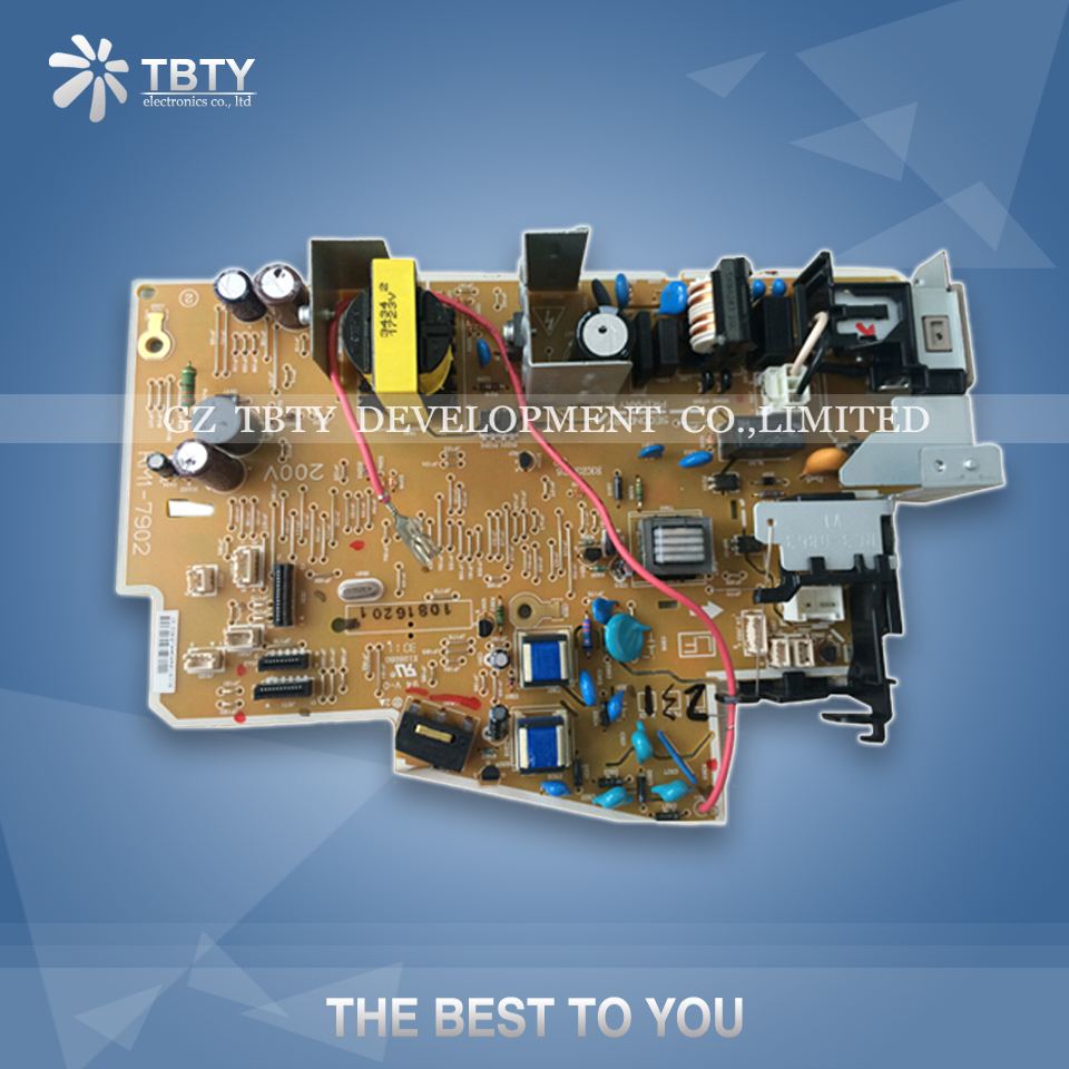 Printer Power Supply Board For HP 1212 1213 1213NF 1216 HP1213 HP1212 RM1-7892 RM1-7902 Power Board Panel On Sale free shipping 100% test original for hp4345mfp power supply board rm1 1014 060 rm1 1014 220v rm1 1013 050 rm1 1013 110v