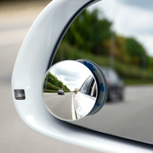 Стайлинга автомобилей слепое пятно зеркало заднего вида аксессуары для Subaru Vw Caddy Opel Insignia Astra H Bmw X5 E90 E60 E87 Chevrolet Honda