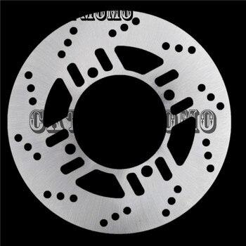 Motorcycle Rear Brake Disc Rotor For Kawasaki ZXR400 1989-2003 ZZR400 93-97 98 99 ZZR600 1993-2005 2006 2007 Rear Brake Disc