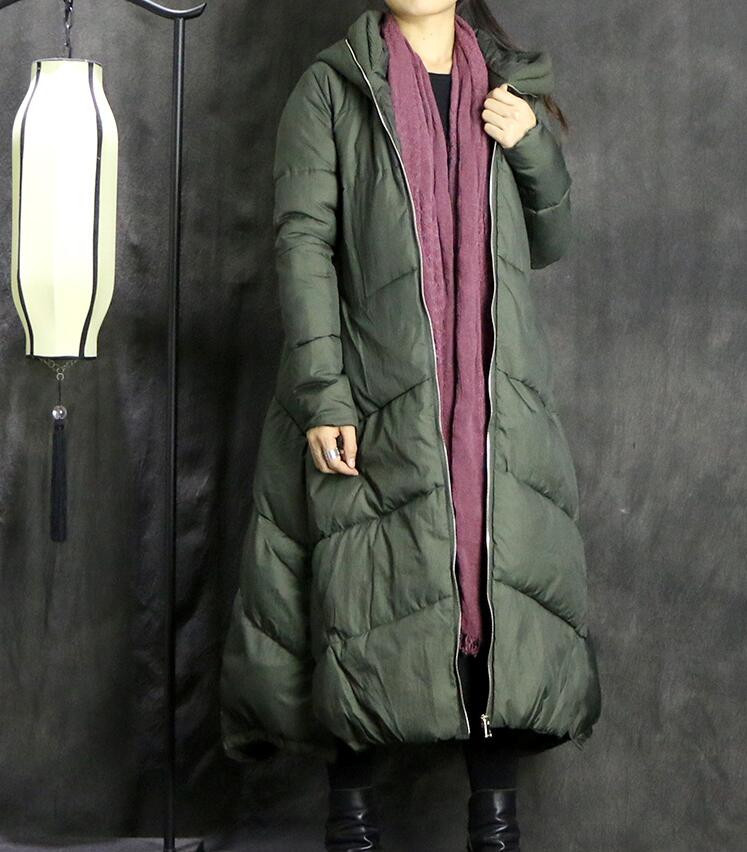Thick Women Winter   Down     Coat   Long   Down   X-Long   Down   Jackets Winter Hooded Women   Down     Coat