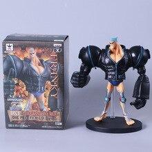 Franky Black Action Figure 20cm