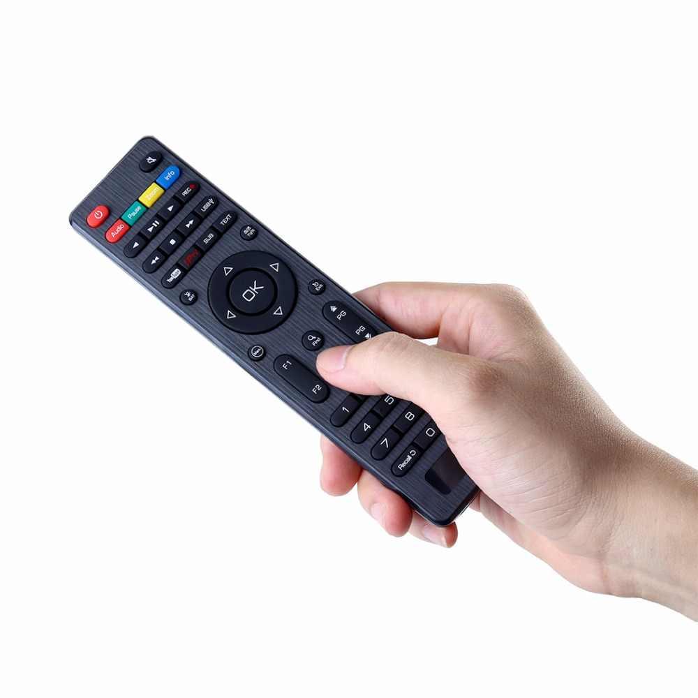 Satxtrem IP-S2 récepteur Satellite décodeur Satellite télécommande sans fil IR pour Smart Tv HD