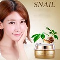 New Nutrition Snail Face Cream Face Care Essence Moisturizing Whitening Anti-Aging Cream Anti Wrinkle Day Cream Multi-Effects