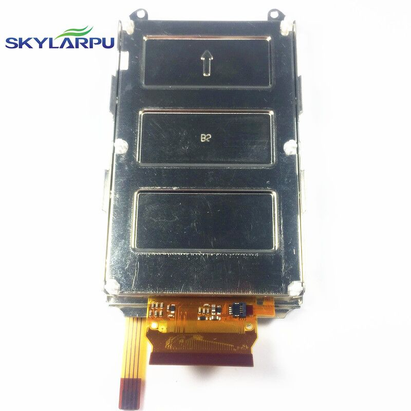 "Skylarpu 3,0 ""zoll lcd-bildschirm für GARMIN OREGON 200 300 GPS LCD display mit Touch screen digitizer Reparatur ersatz"