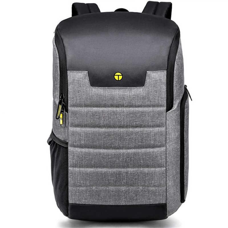 Бренд Для мужчин рюкзак сумка Колледж Повседневный школьный рюкзак мужской школьная сумка с 15,6 ноутбука Рюкзаки Рюкзак Mochila K003