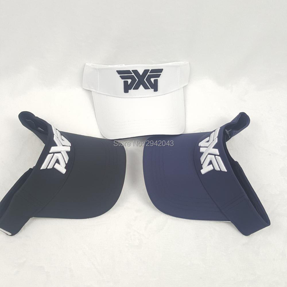 Golf hat PXG golf cap Baseball cap Outdoor hat sunscreen shade sport golf hat Men Free shipping system of wheat intensification swi new trend of wheat cultivation