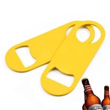 Kitchen Accessories Bottle Opener Gadgets Stainless Steel Beer Bar Openers Keuken Accessoires Flat Cap Remover Tools
