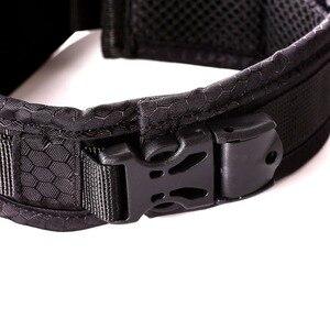 Image 5 - الضغط السريع السريع DSLR SLR كاميرا حزام الخصر الفرقة التصوير تعديل حزام دراجة خارجية لكانون نيكون سوني بنتاكس