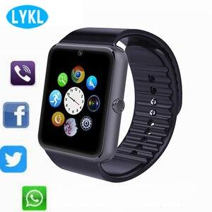 GT08 Smart Watch Phone Bluetoo