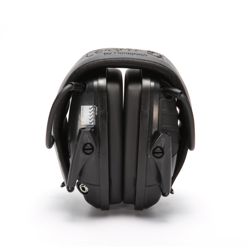 Tactical headset Electronic pickup noise reduction tactical headphone shooting Active Noise Canceling in Tactical Headsets Accessories from Sports Entertainment