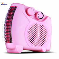 Cooling Mini Warmer Fans 220V Heater Home Heater Warm Feet Ceramic Electric Heater Mini Electric Heater