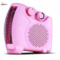 Cooling Mini Warmer Fans 220V Heater Home Heater Warm Feet Ceramic Electric Heater Mini Electric Heater