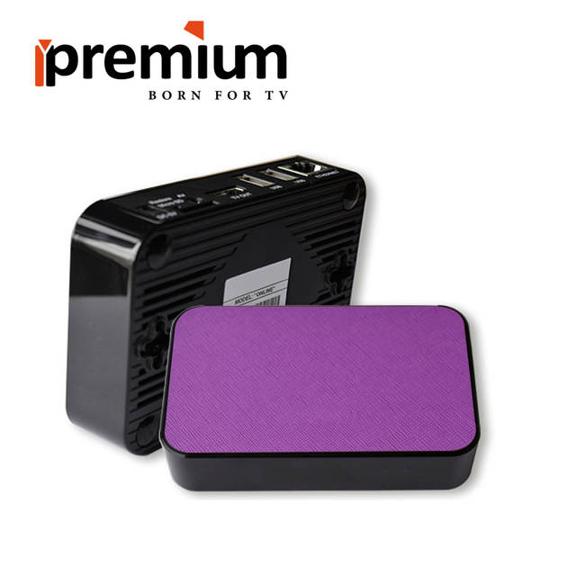 Ipremium Tv Online+ Android Tv Box IPTV Set Top Box Decoder
